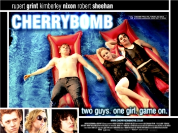 CHERRYBOMB (Theatrical Only)